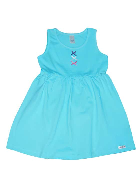 Vestido Veraniego - K8 TU 4 1 - Sydney
