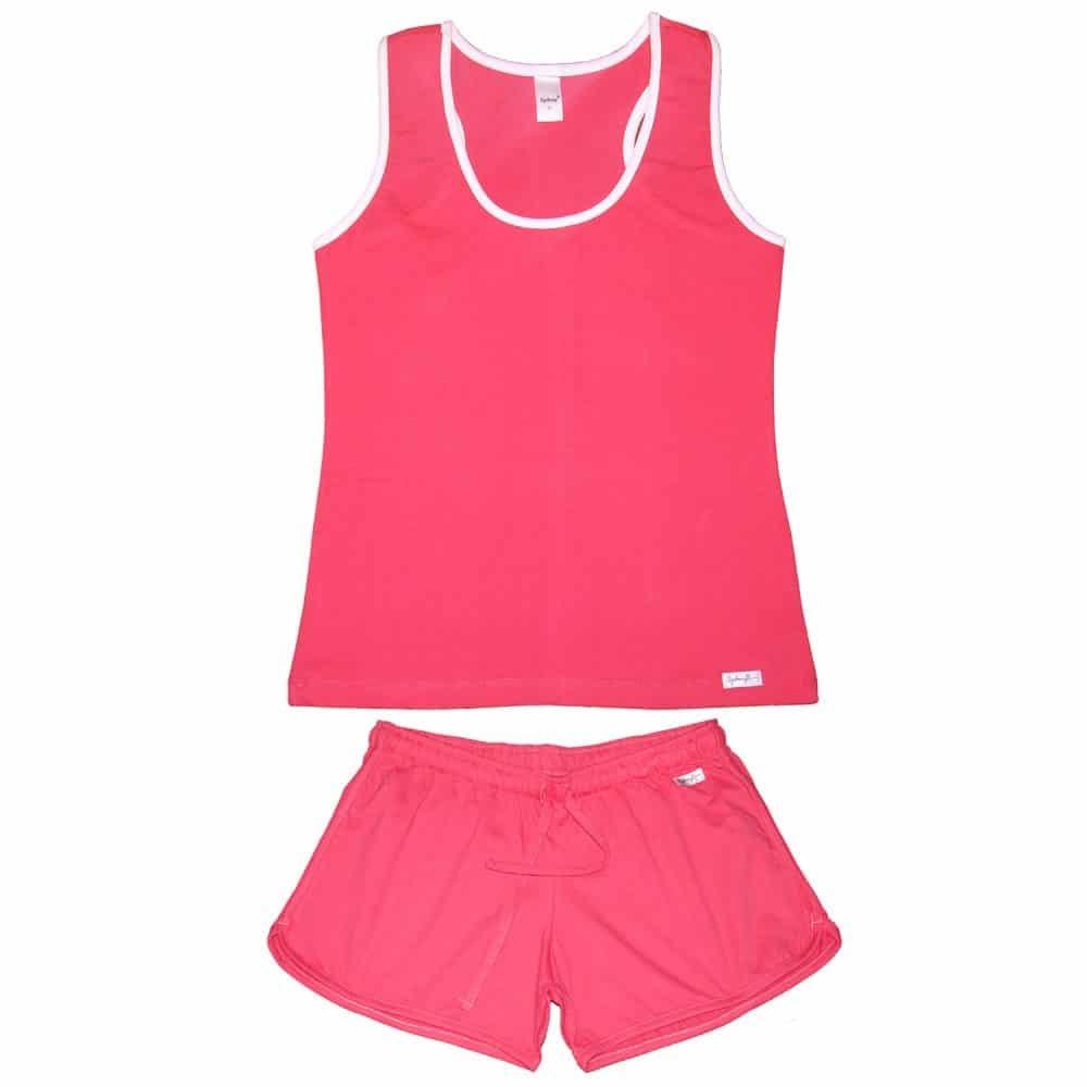 Pijama Mujer Veraniego - M6 9 CR S 1 - Sydney