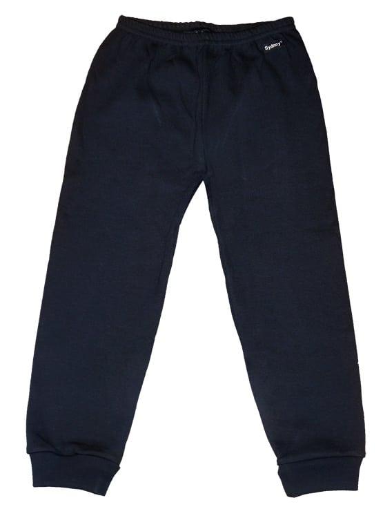 Pantalón Sport Agamuzado. - N6 AM 4 1 - Sydney