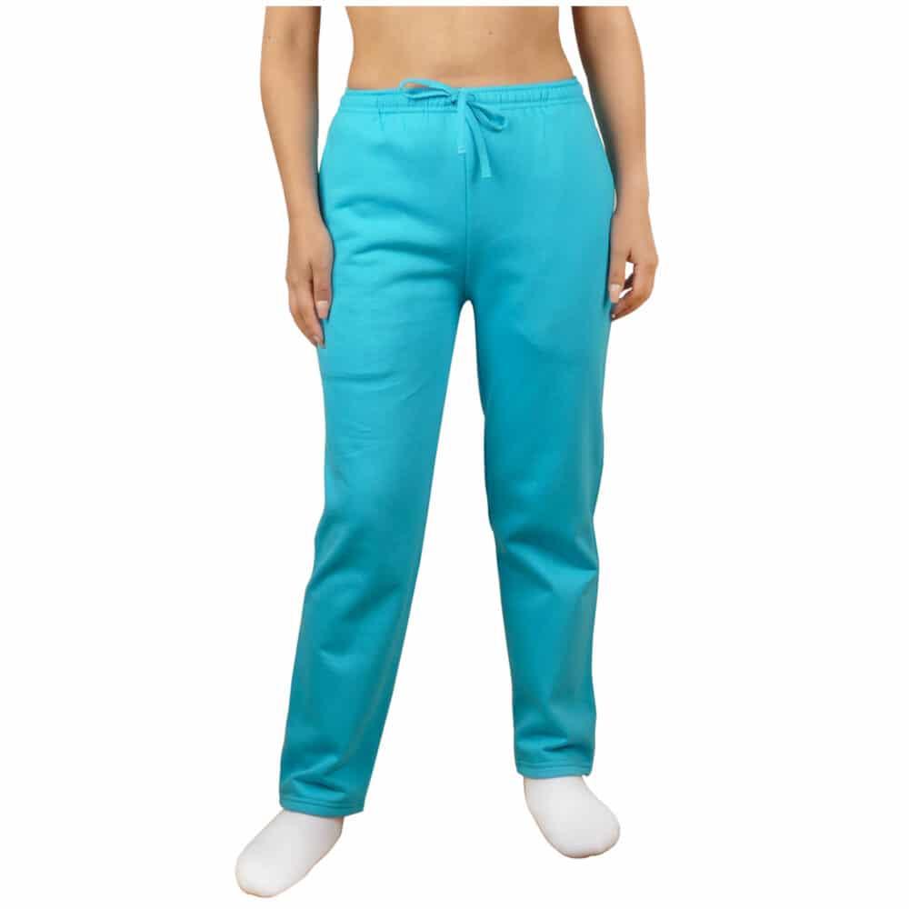 Pantaloneta Dama Afranelada