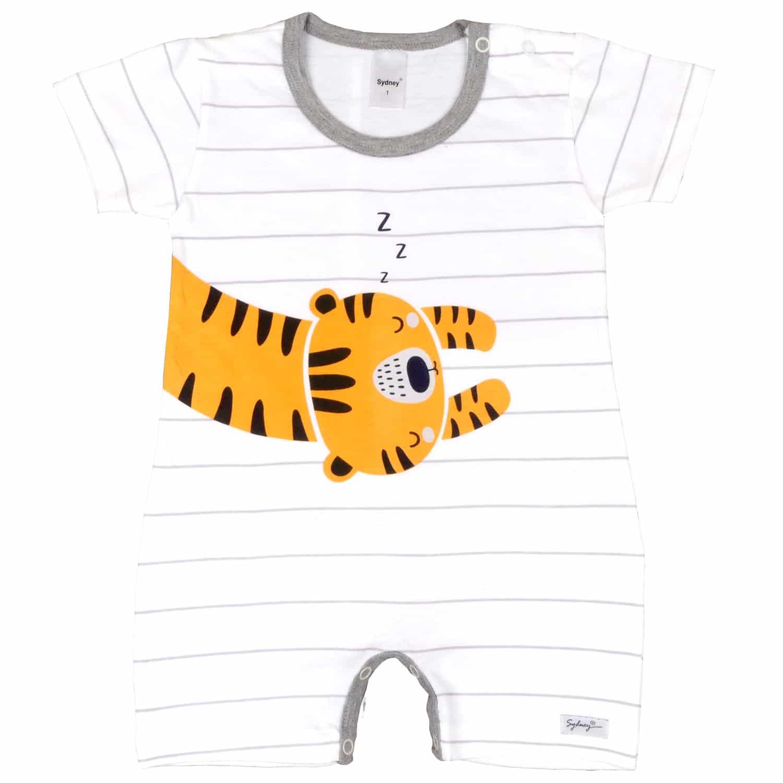 Tipos de ropa para bebe recien nacido que necesitas comprar - E7 melange 1 - Sydney