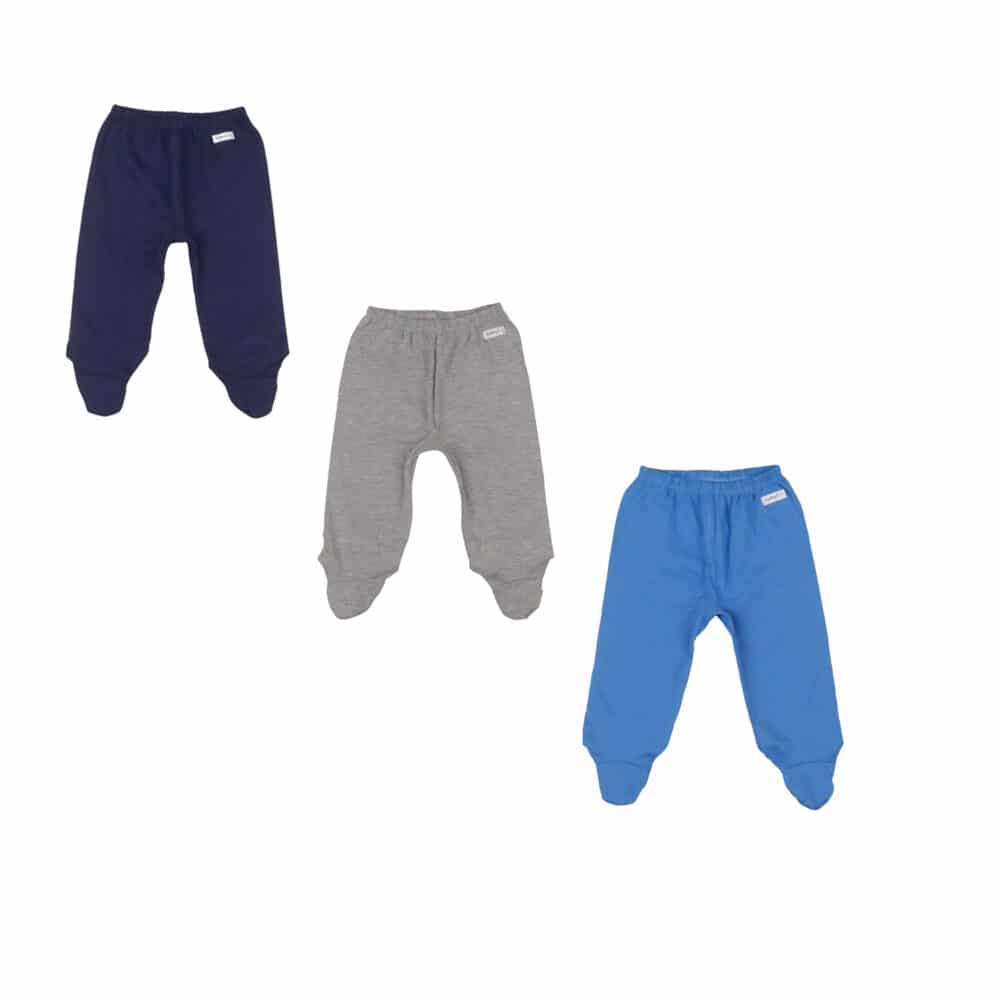 Pantalón con Zapatitos - Pack x3 - J5 AMMGAC - Sydney