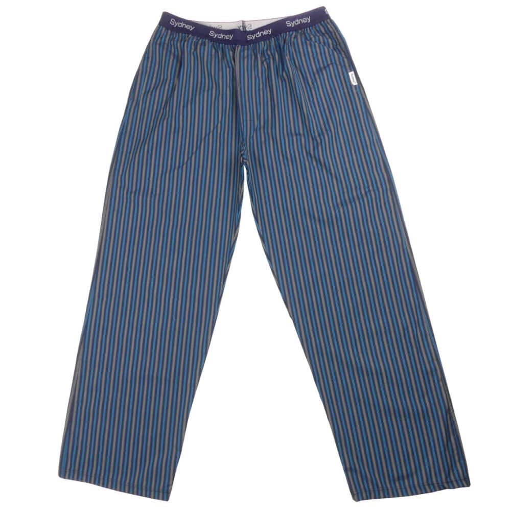 Pantalón Essential Tela - N12 Diseno1 - Sydney
