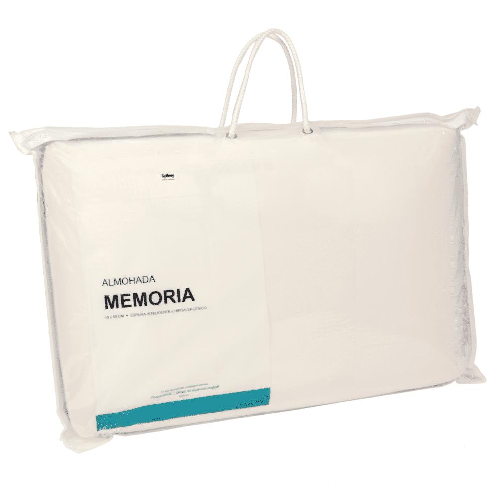 Almohada Memoria 40 X 60 cm