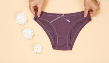 ¿Cuáles son los beneficios de usar ropa interior de algodón?