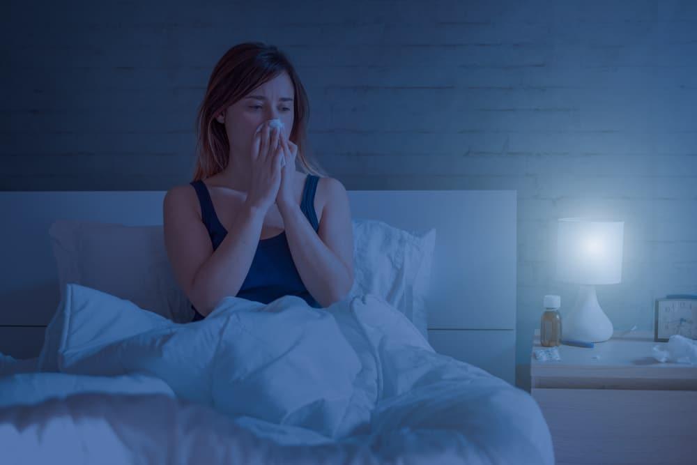 ventajas de usar ropa de cama antialérgica