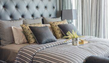 3 ventajas de usar ropa de cama antialérgica