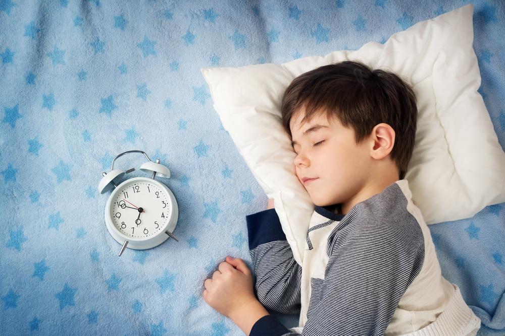 ventajas de usar ropa de cama antialérgica en niños