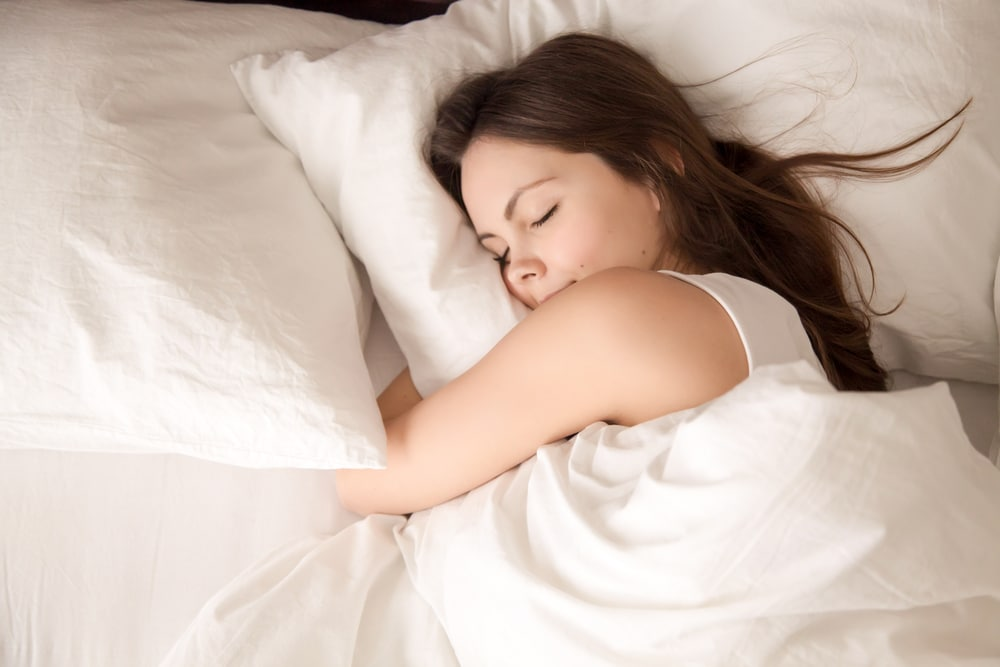 ventajas de usar ropa de cama antialérgica para dormir mejor